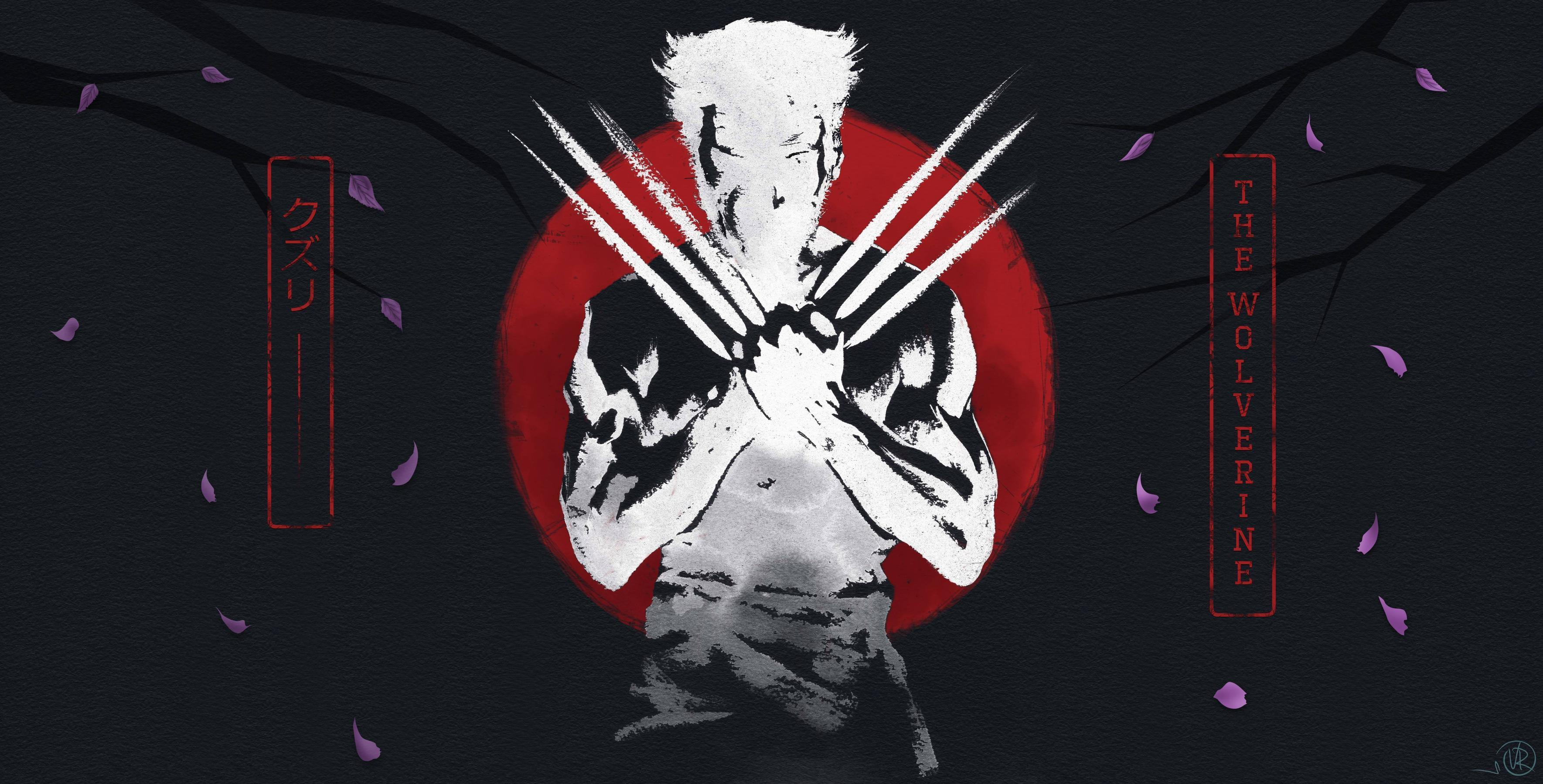Wolverine 2 Wallpapers Picture Free Download