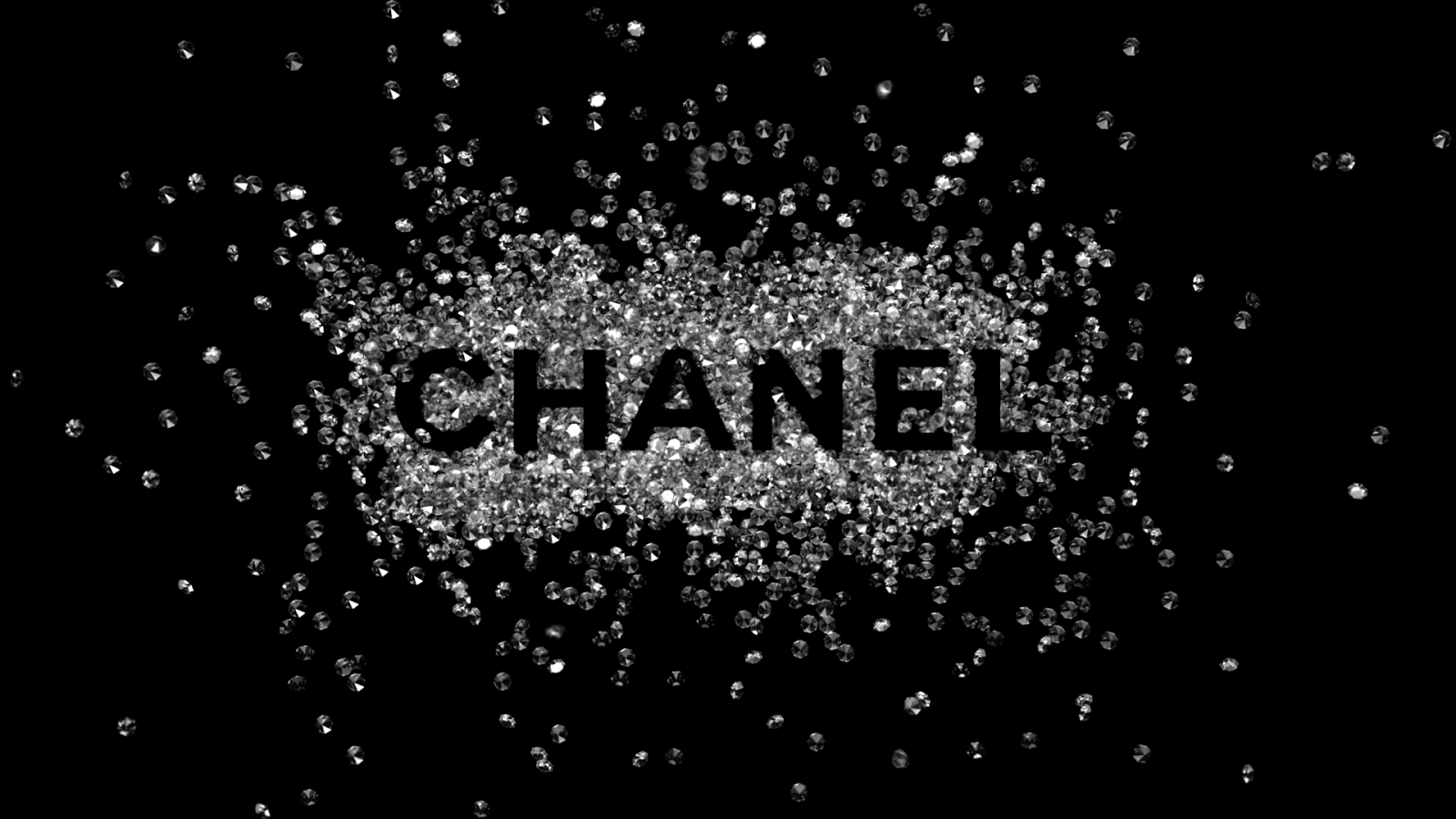 chanel wallpapers wallpaper cave