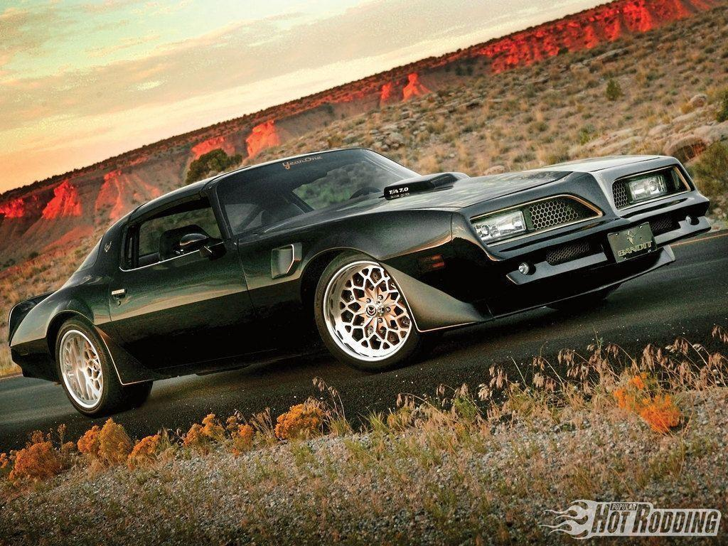 yearone trans am wallpaper -#main