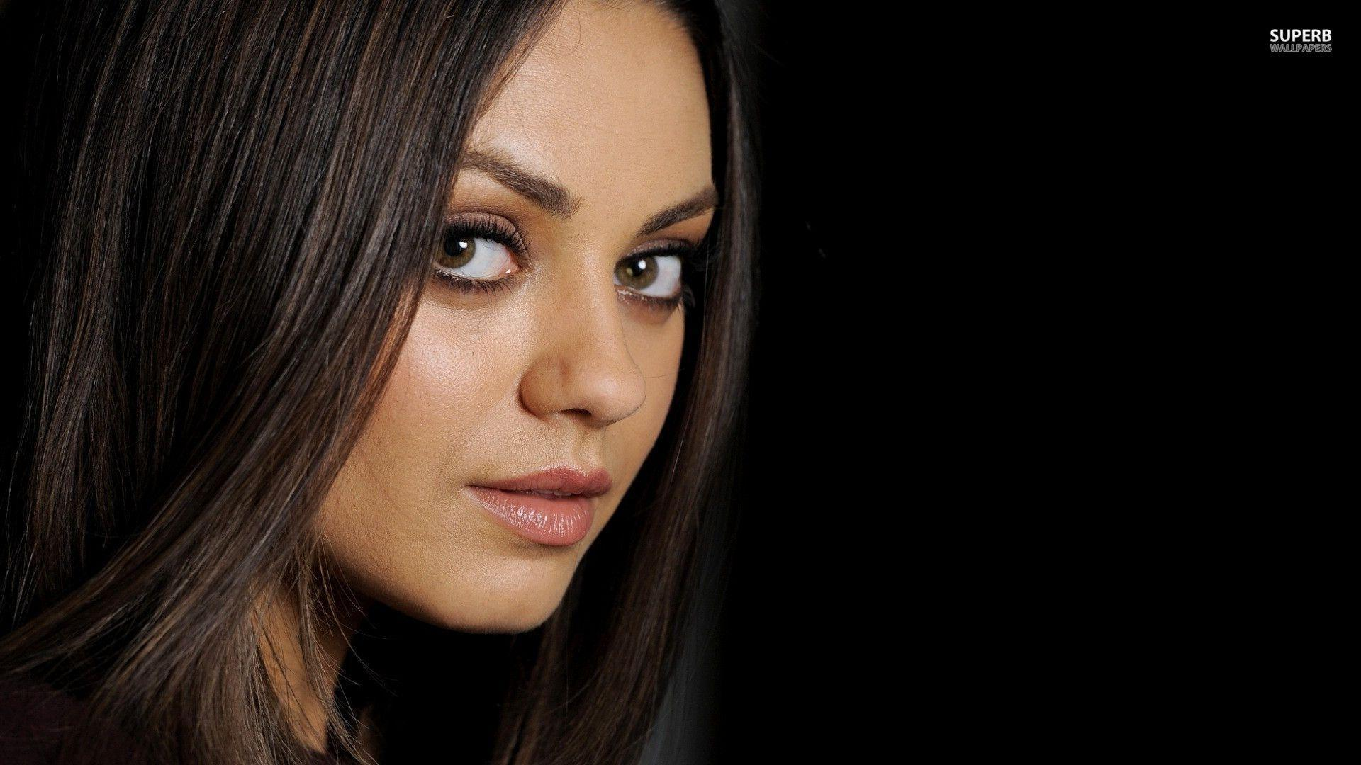Mila Kunis wallpaper - Celebrity wallpapers - #