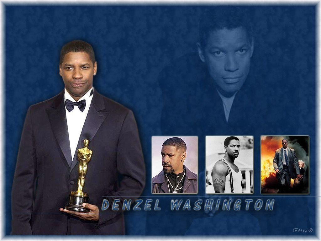 Denzel Washington - Denzel Washington Wallpaper (3249006) - Fanpop