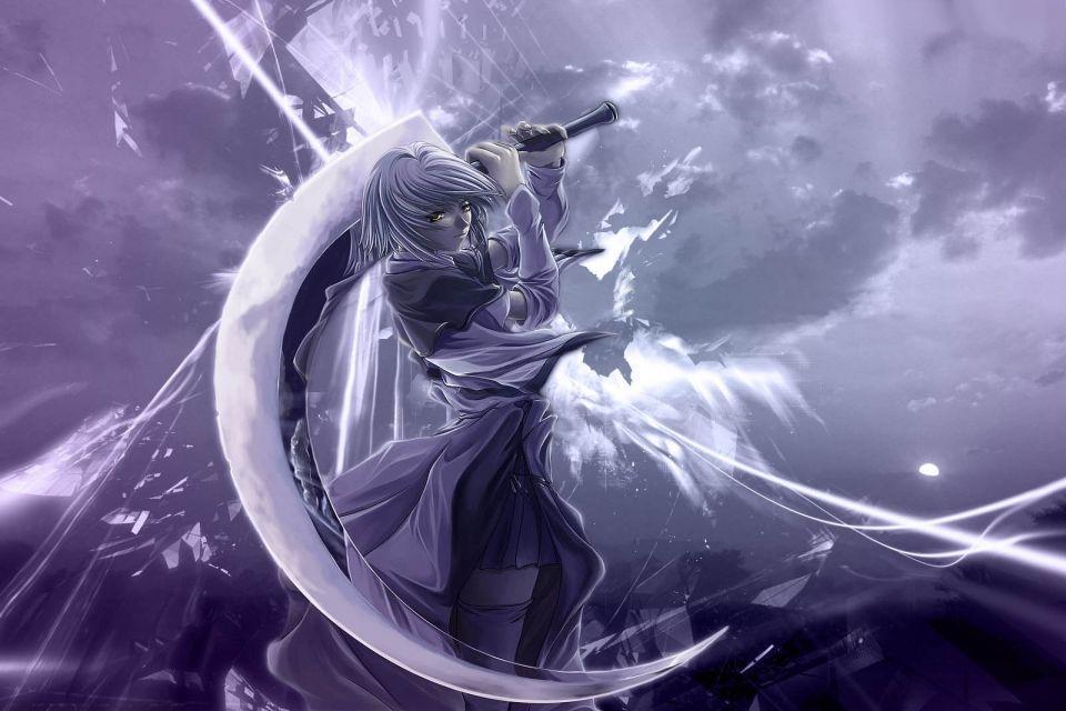 Anime Desktop Wallpapers - Wallpaper Cave