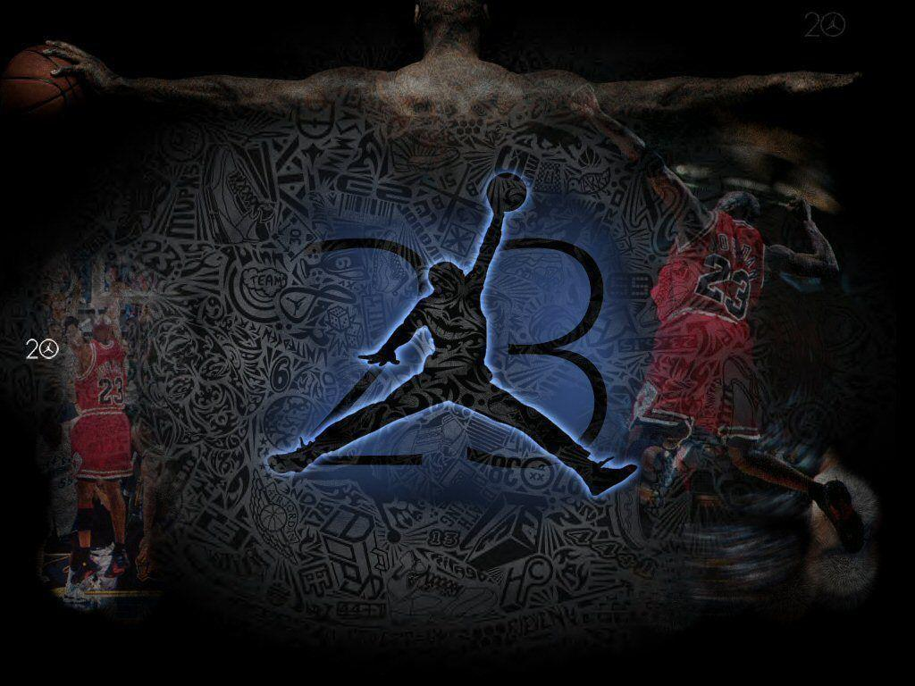 Nike Jordan Logo