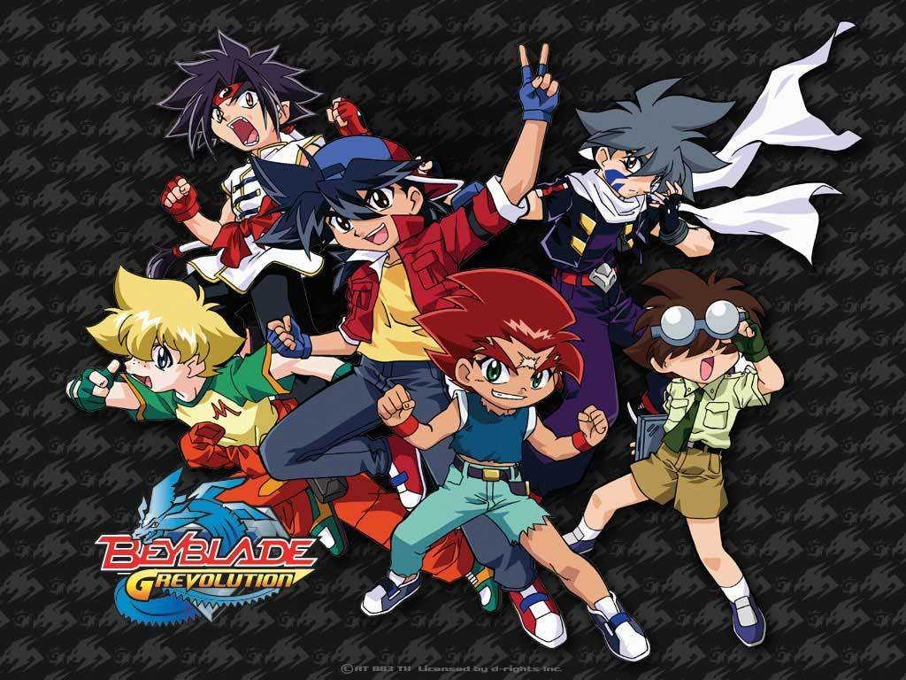 G Force Cartoon Characters Names : Beyblade wallpapers wallpaper cave