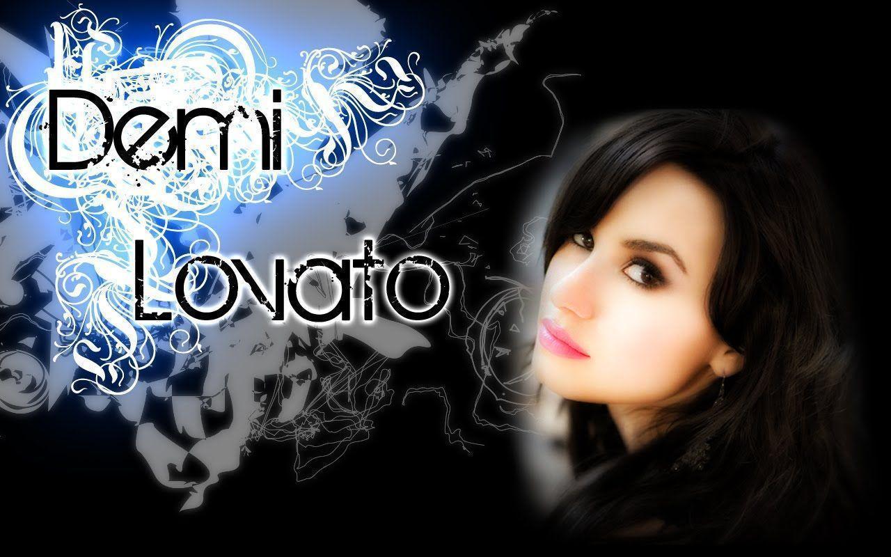 best demi lovato background - photo #32