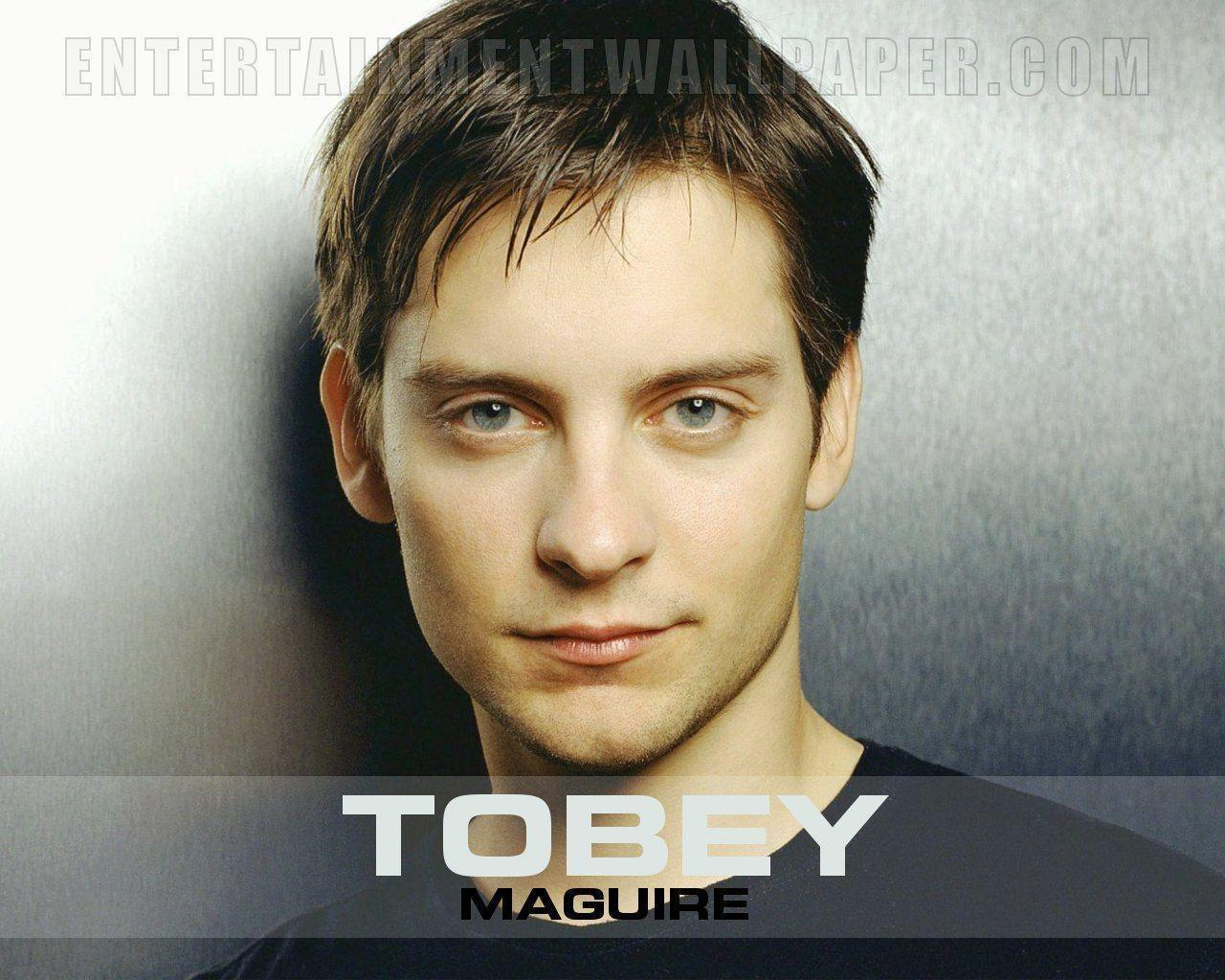 Tobey Maguire Wallpapers - Wallpaper Cave  Tobey Maguire W...