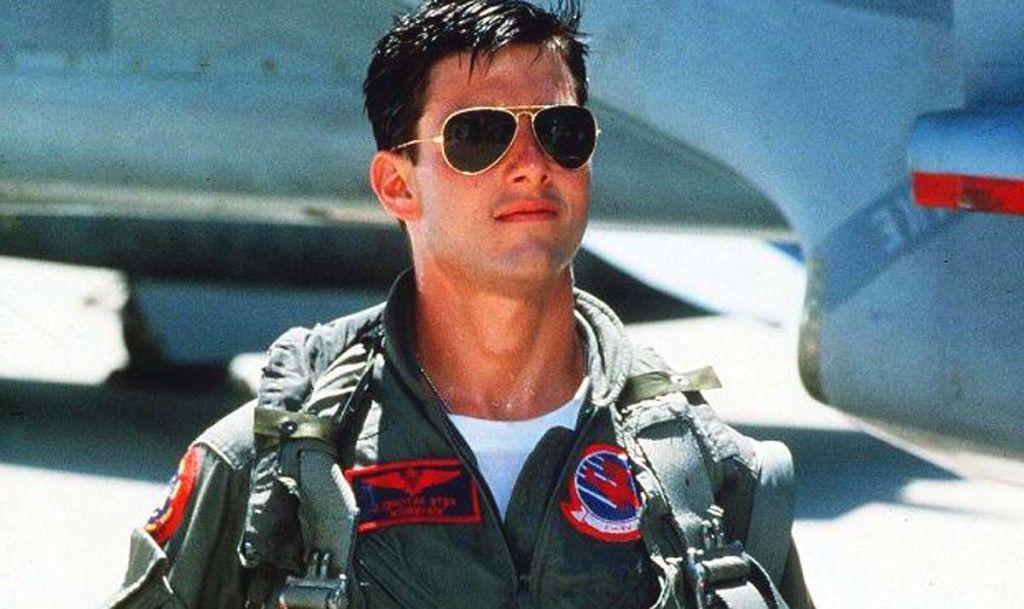 Tom Cruise Top Gun Hd Images 3 HD Wallpapers