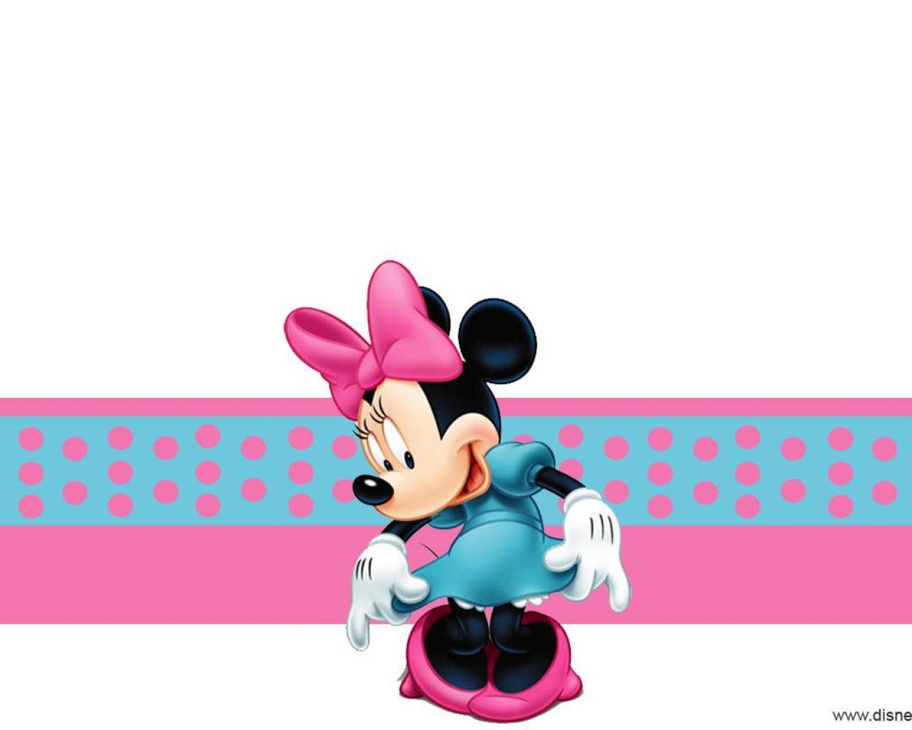 Wallpapers Minnie Mouse Atpeek Search Engine 1280x1024PX ~ Minnie