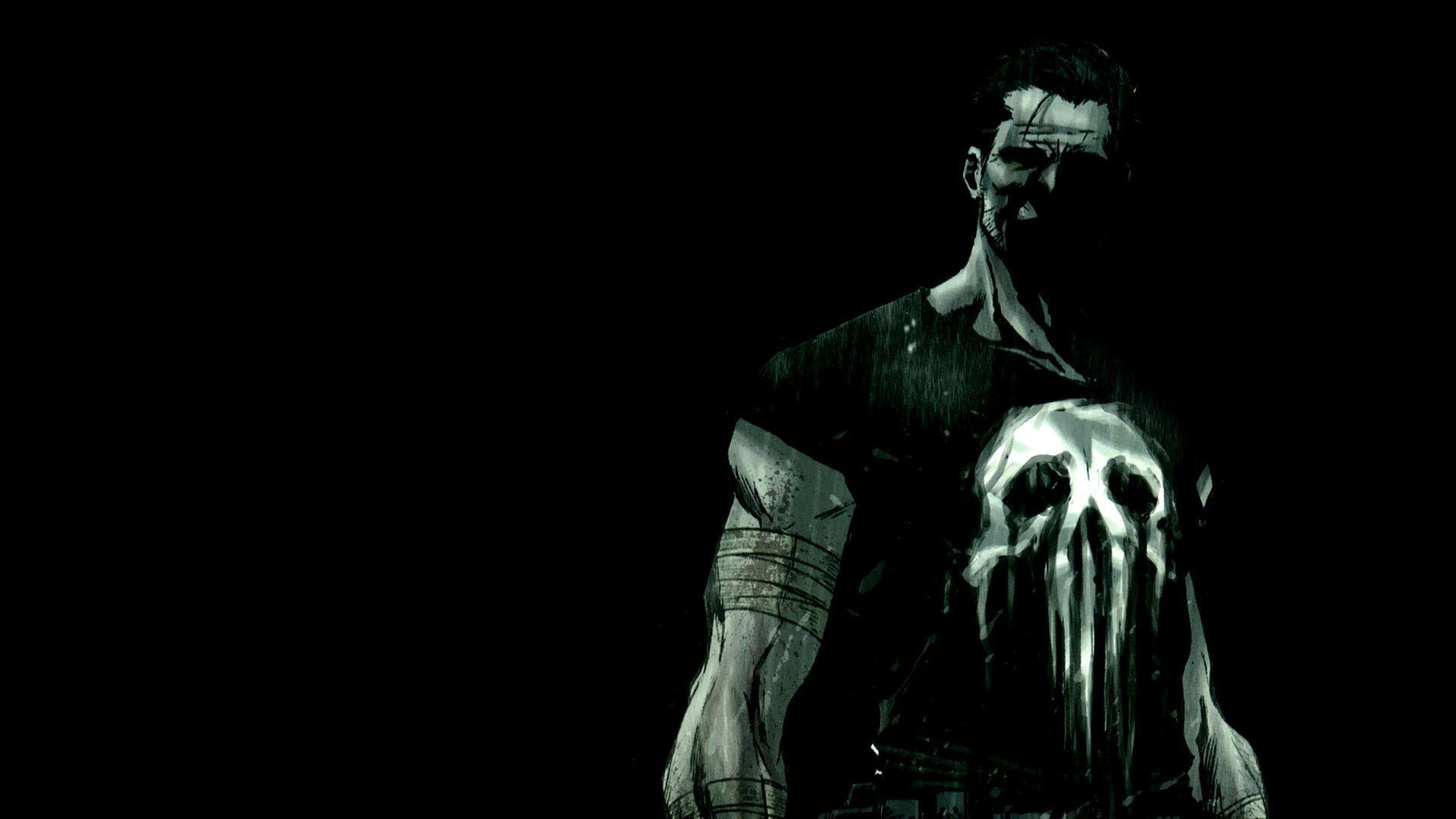 punisher logo wallpapers - photo #32