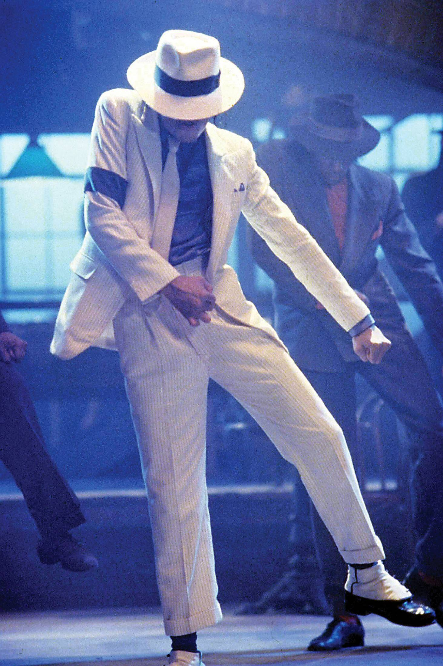 Michael Jackson Smooth Criminal Wallpapers Wallpaper Cave