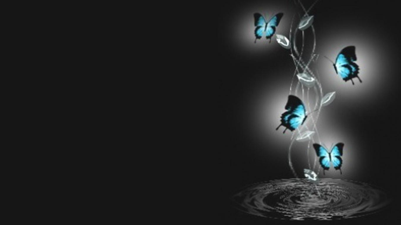 fantasy butterfly wallpapers wallpaper cave