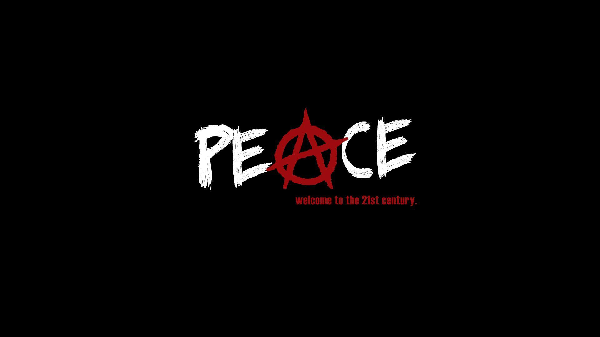 Anarchist Wallpapers