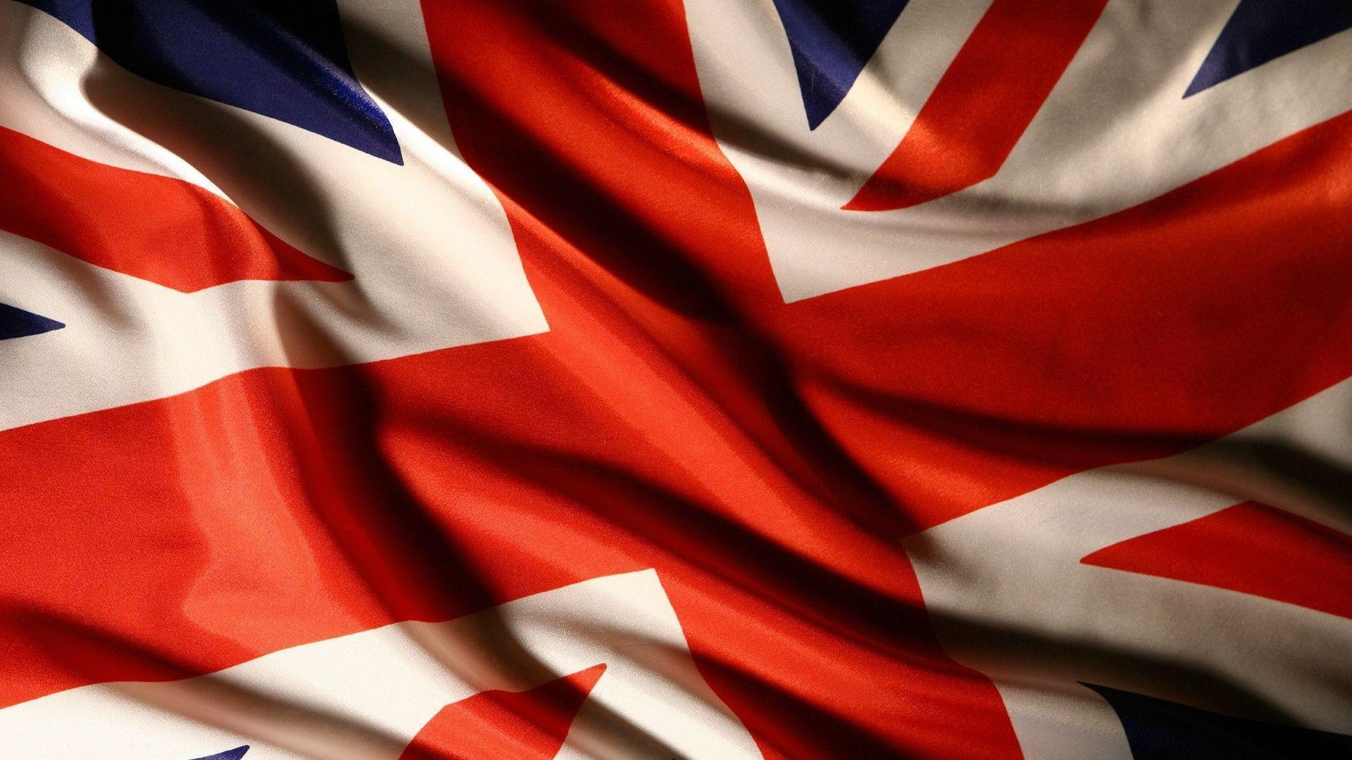 1920x1080 UK flag desktop PC and Mac wallpaper
