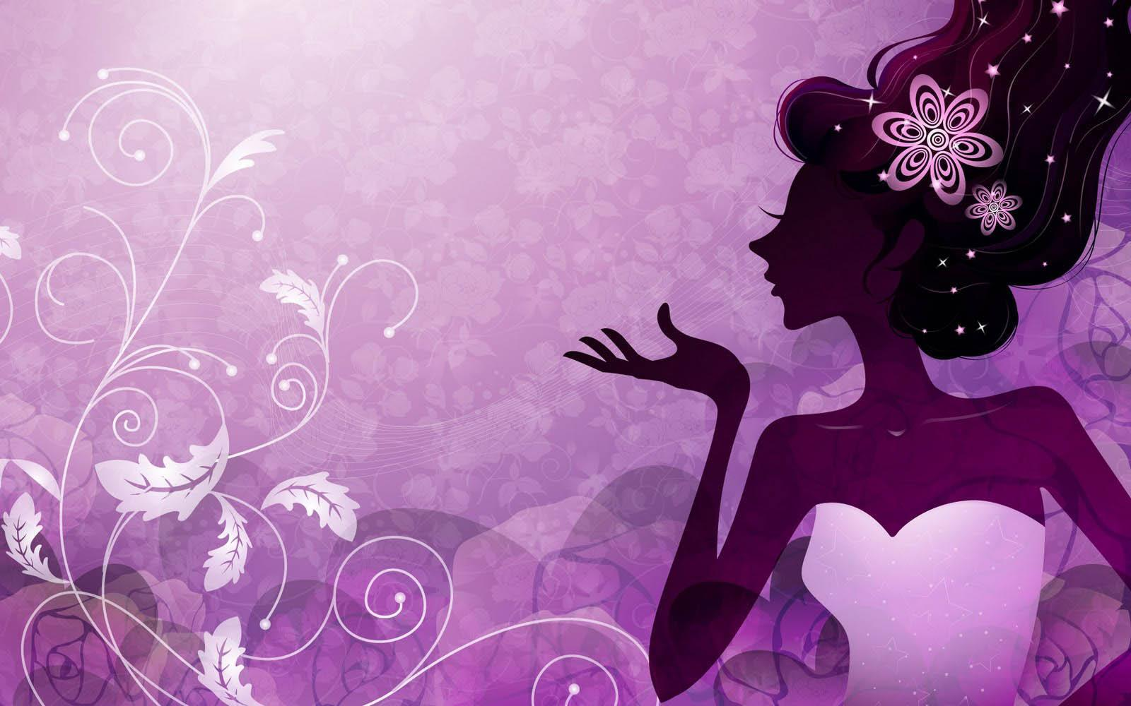 white and purple backgrounds - photo #39