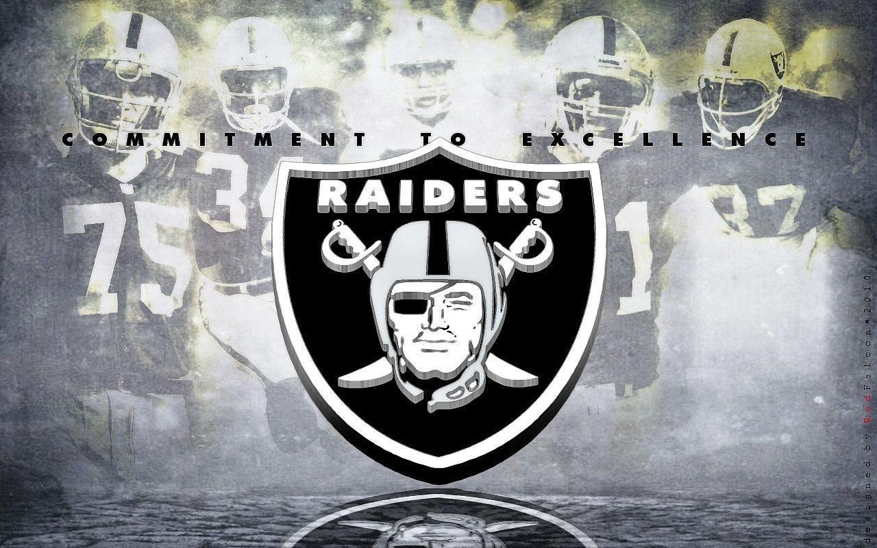 More Oakland Raiders wallpapers wallpapers