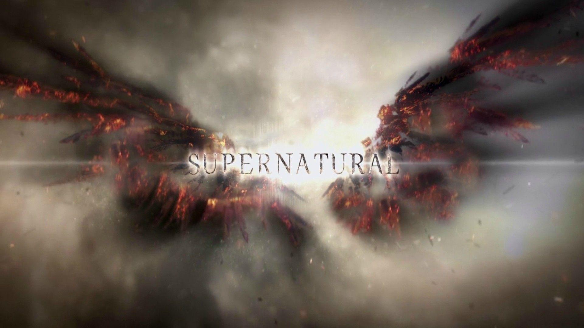 tKHdvPL supernatural w...