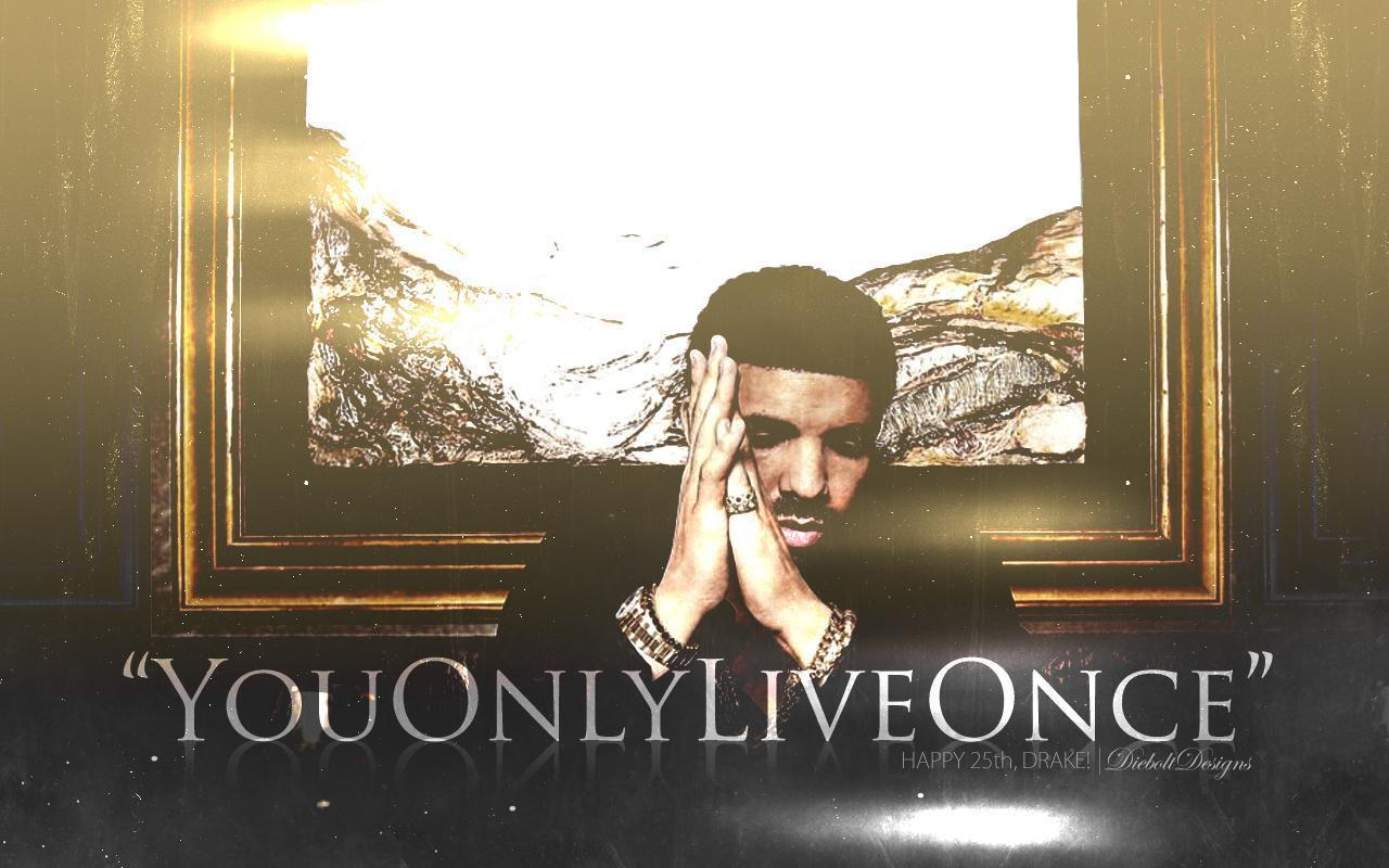 Drake Song Quotes Drake Wallpapers  Wallpaper Cave