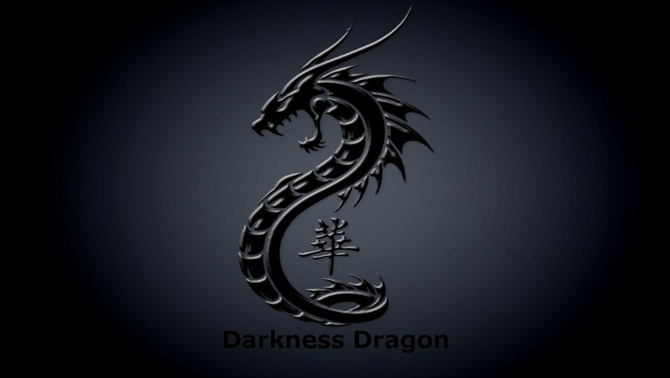 dark dragon wallpapers wallpaper cave
