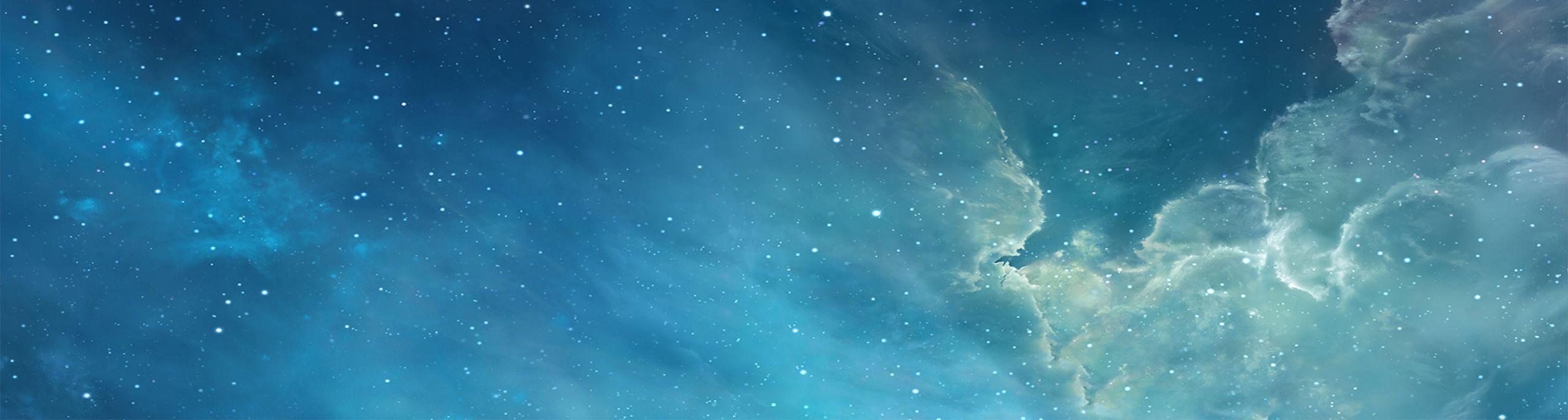 blue night sky background - photo #47