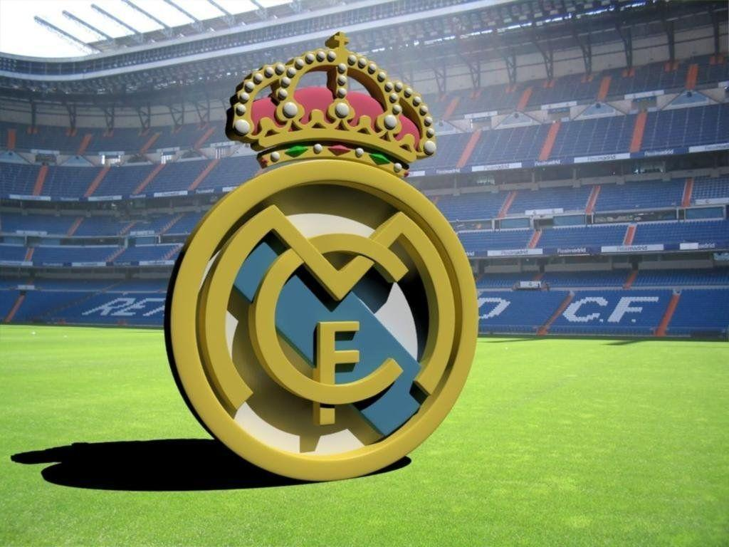 2014 real madrid logo wallpapers