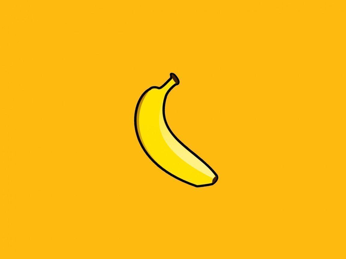 5 Banana Hd Wallpapers
