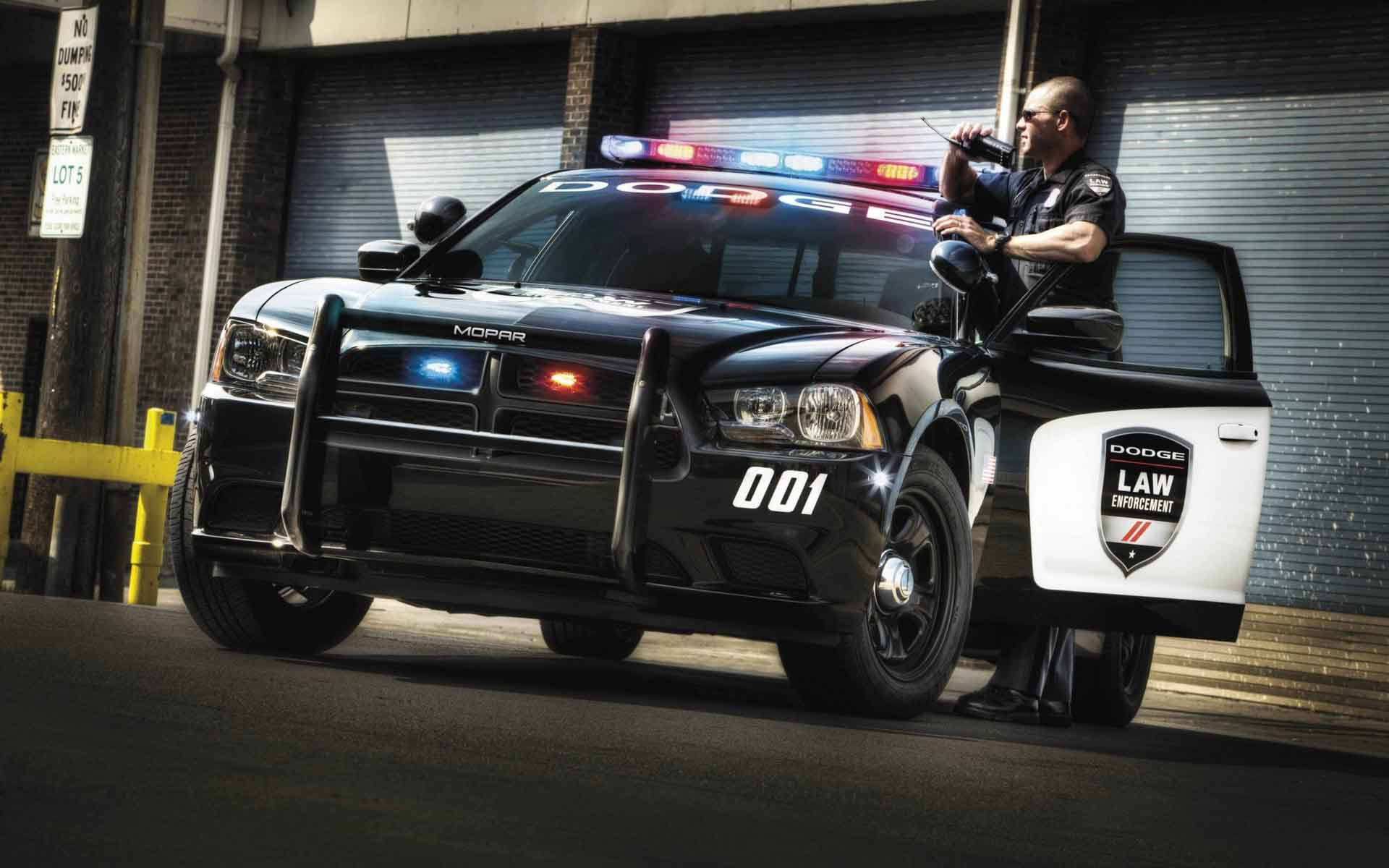 Police Car Wallpapers - Wallpaper Cave