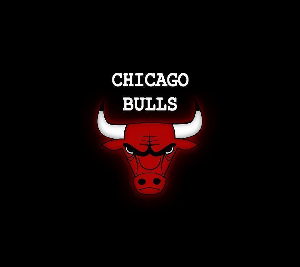 Chicago Bulls Logo Background 22 Pics | Wallpaperiz.