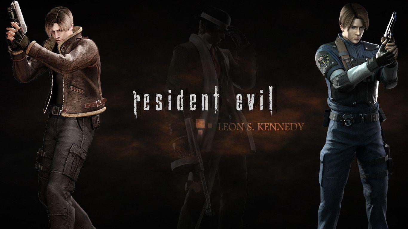 Resident Evil Wallpapers HD Backgrounds
