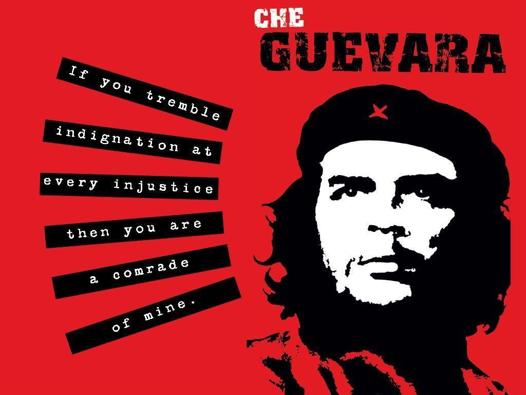 Che Guevara Wallpapers