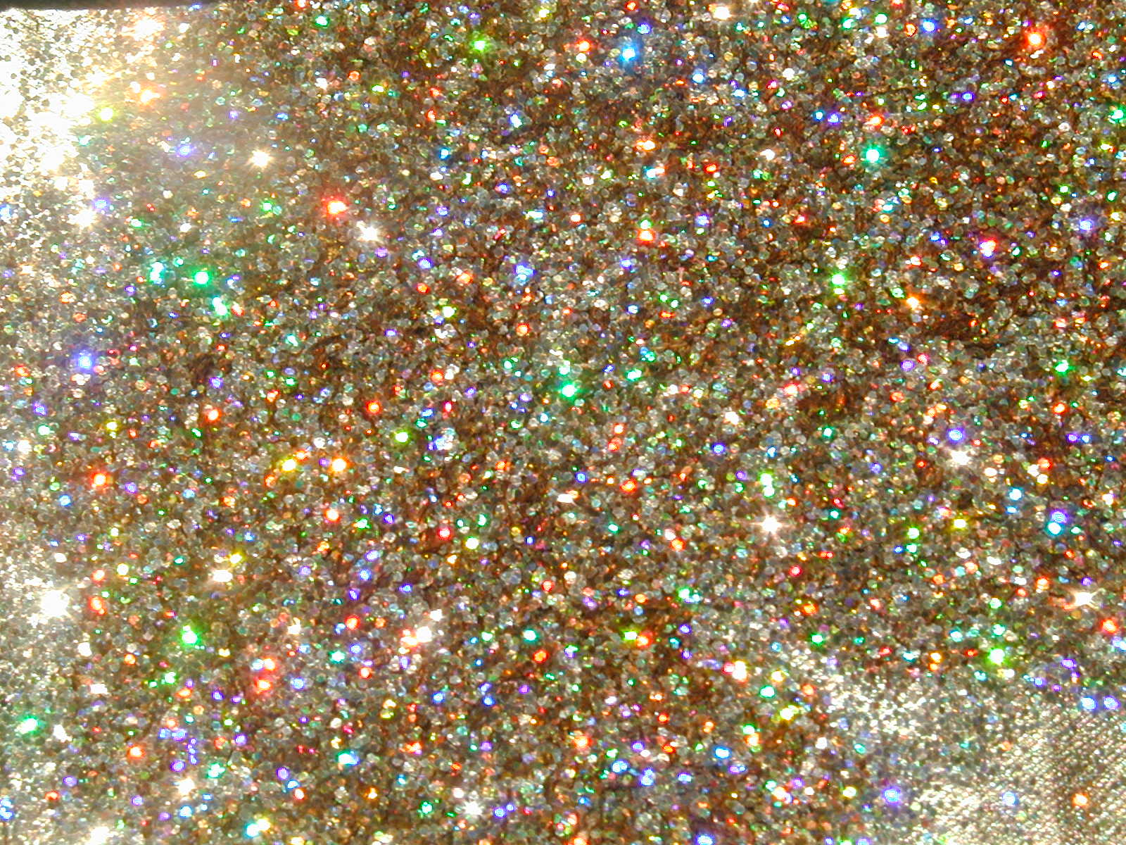 colorful glitter wallpaper ndash - photo #3