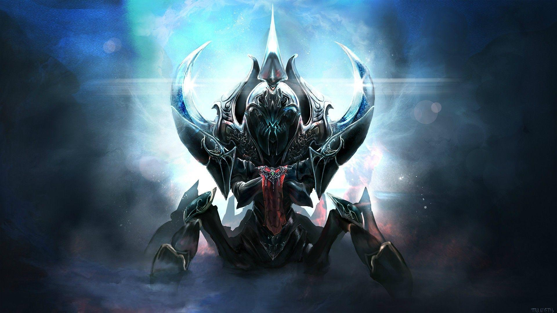 Dota Shadow Fiend Wallpapers dota  Pinterest Wallpaper
