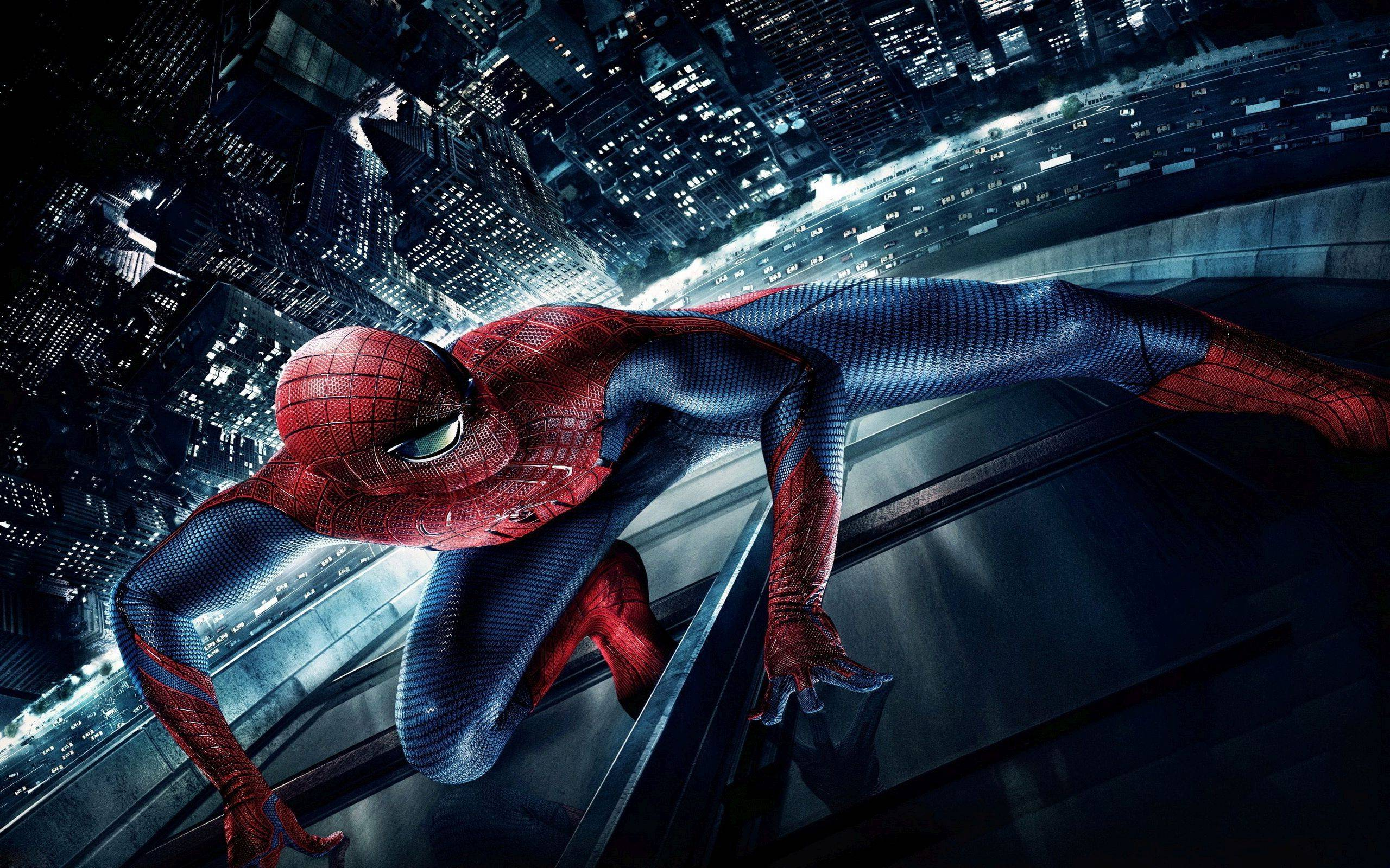 Hd wallpaper vivo - Amazing Spider Man Hd Wallpapers Download 9397 Full Hd Wallpaper