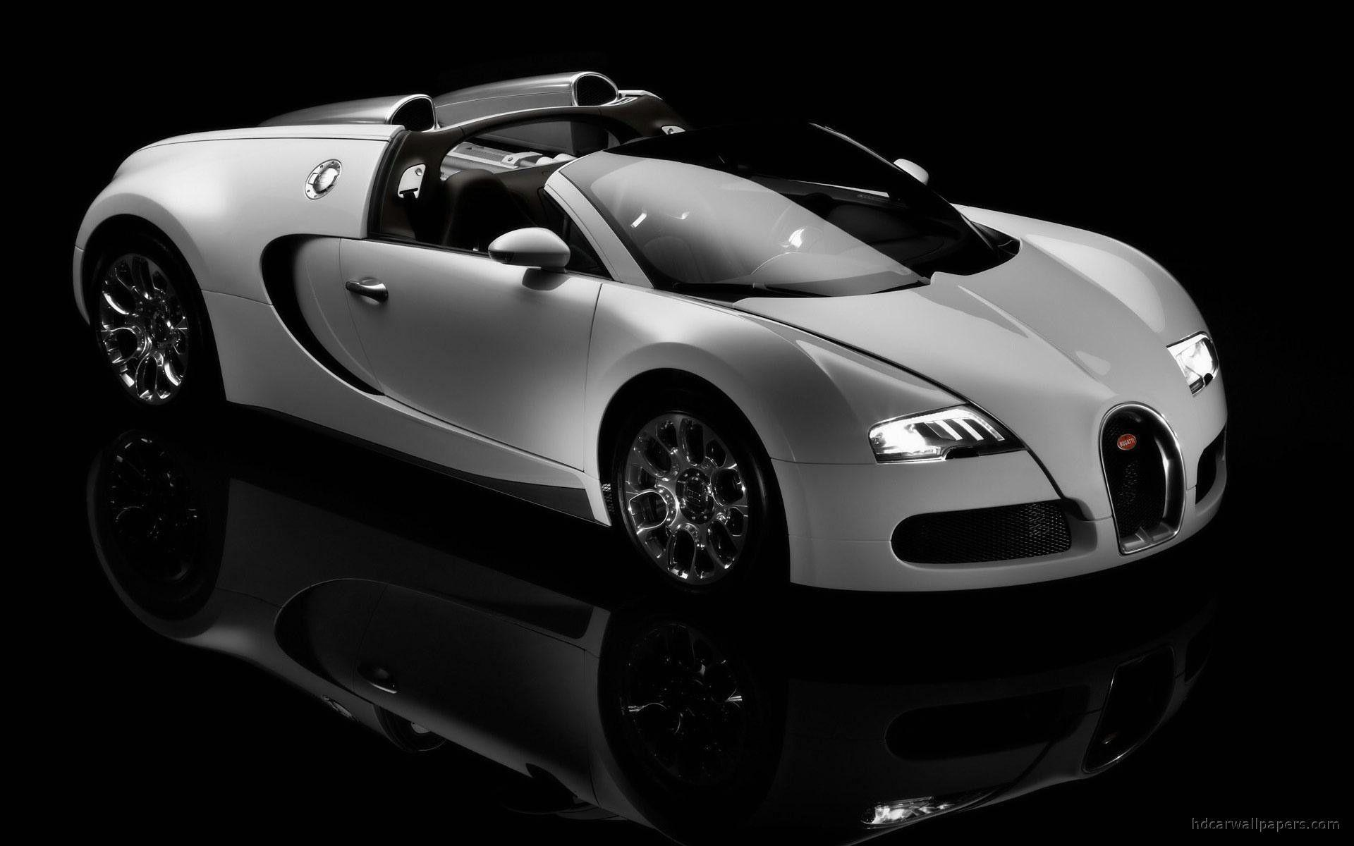 New Bugatti Veyron Wallpapers Hd