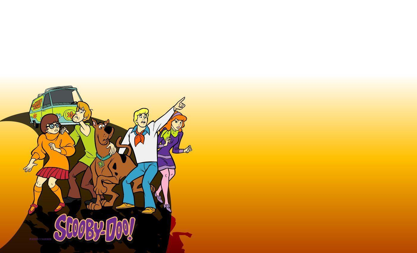Scooby Doo Backgrounds - Wallpaper Cave
