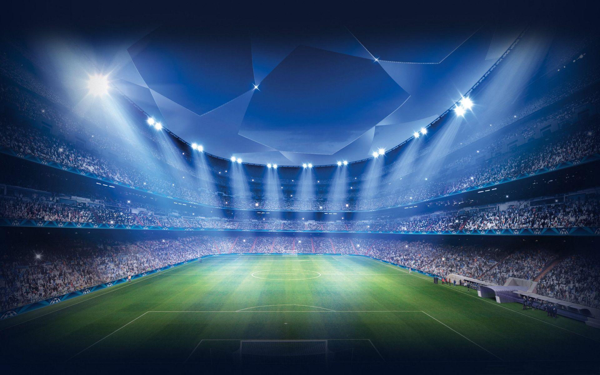 Soccer Stadium Wallpapers 424 Wallpapers