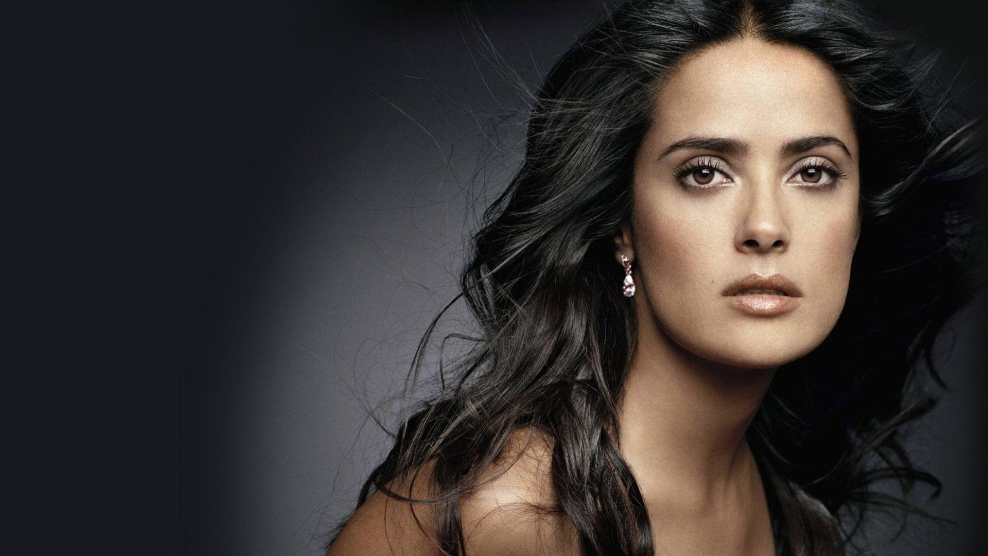 Wallpapers Salma Hayek Wallpaper