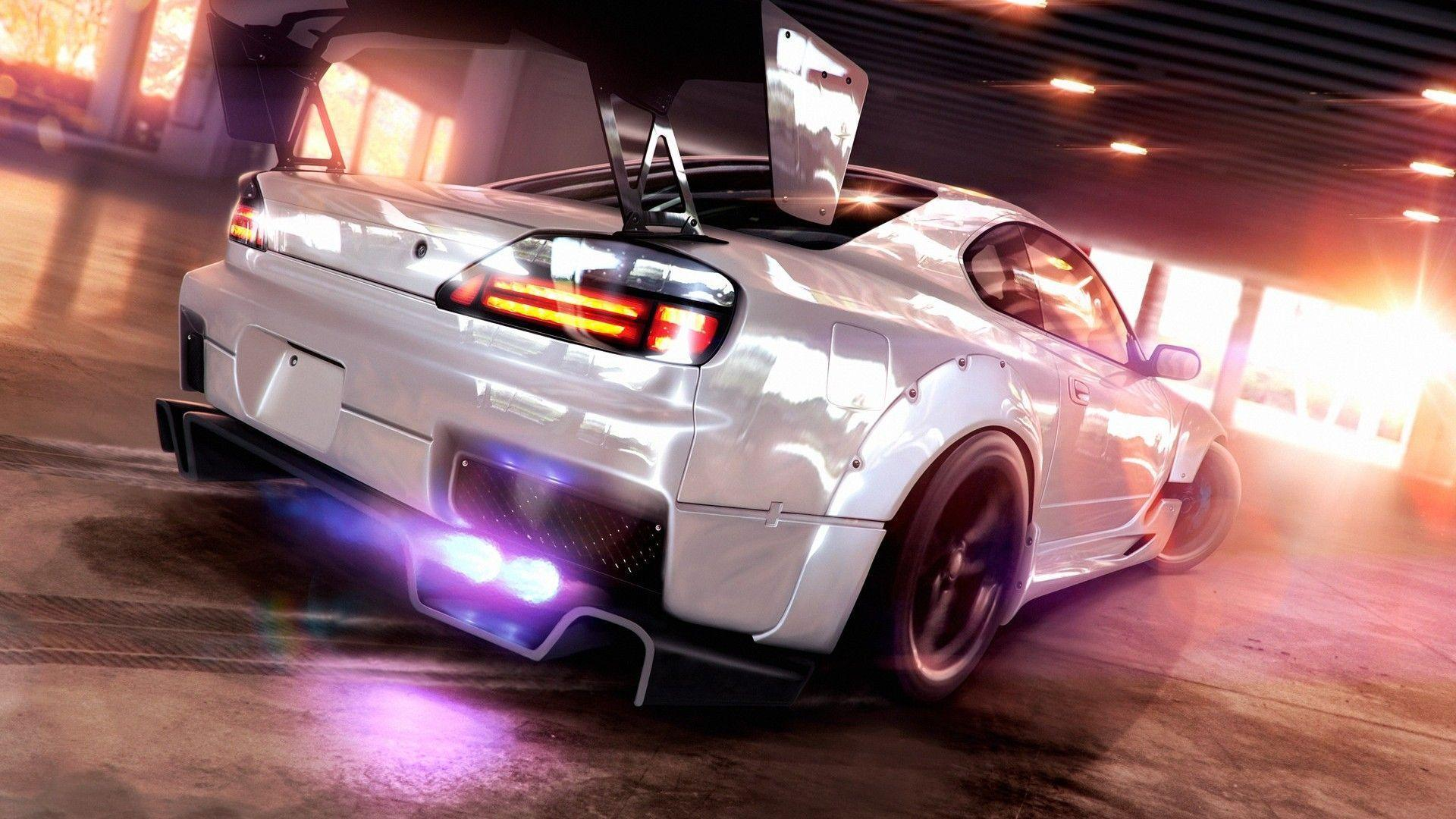Need For Speed Wallpaper White Car Download Fr #3440 Wallpaper ...