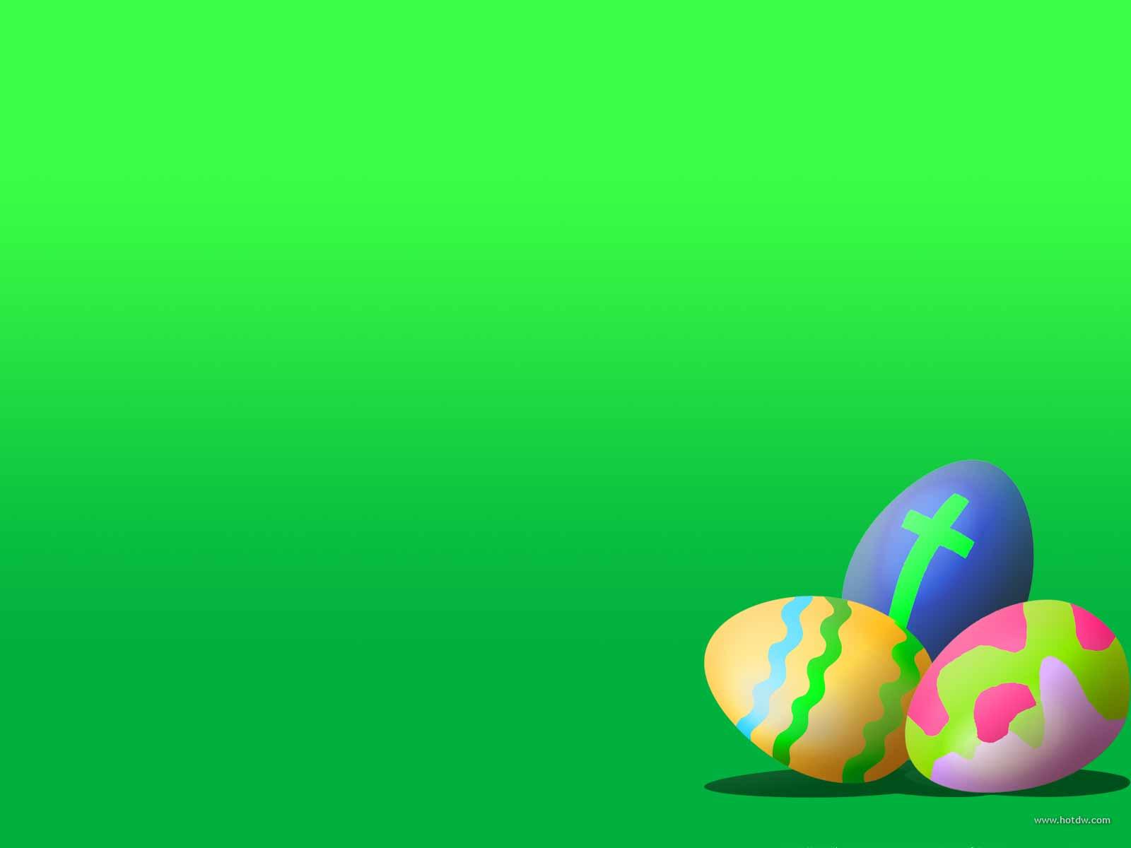Easter Egg Backgrounds