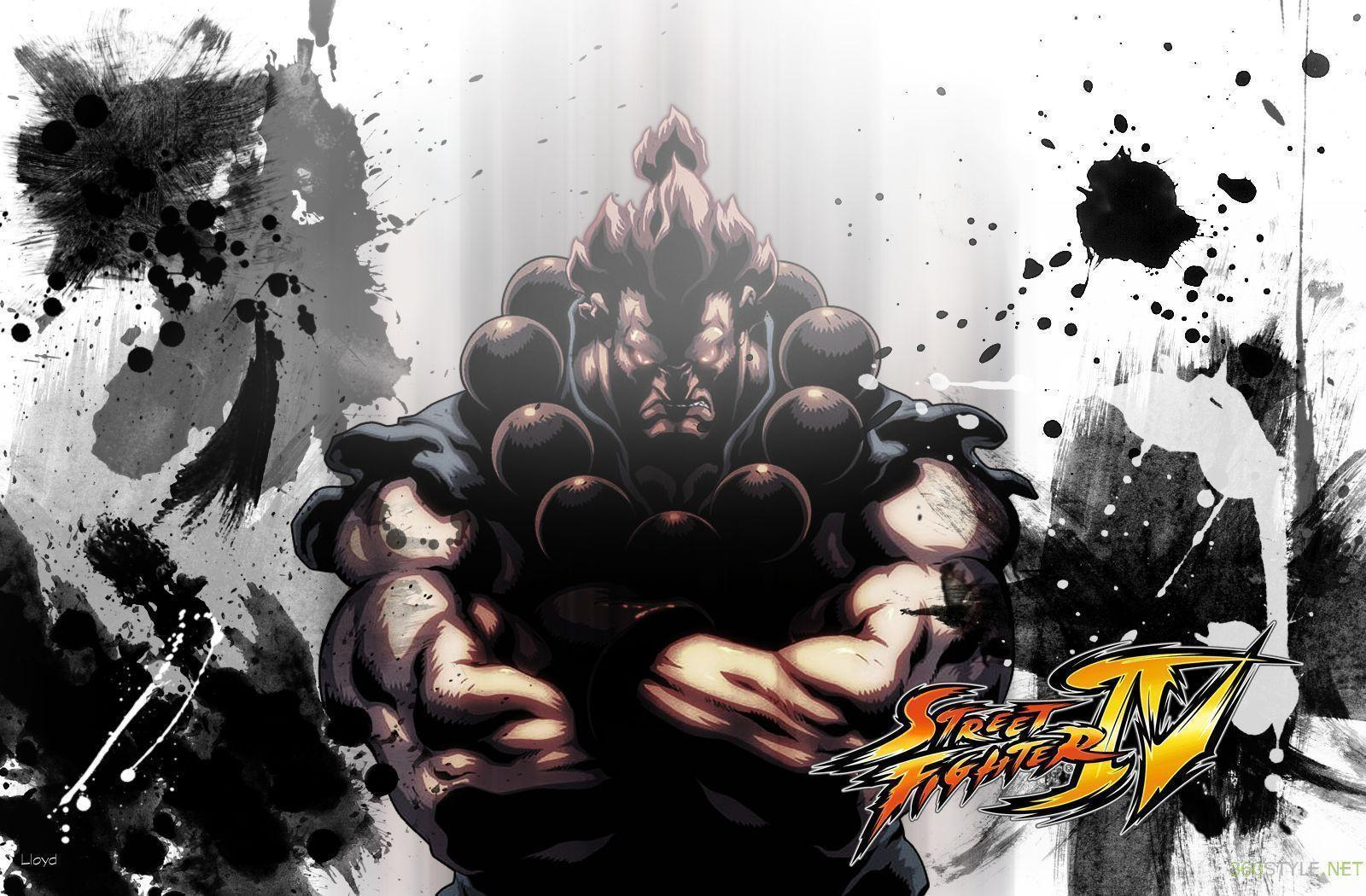 shadowloo street fighter wallpaper - photo #21