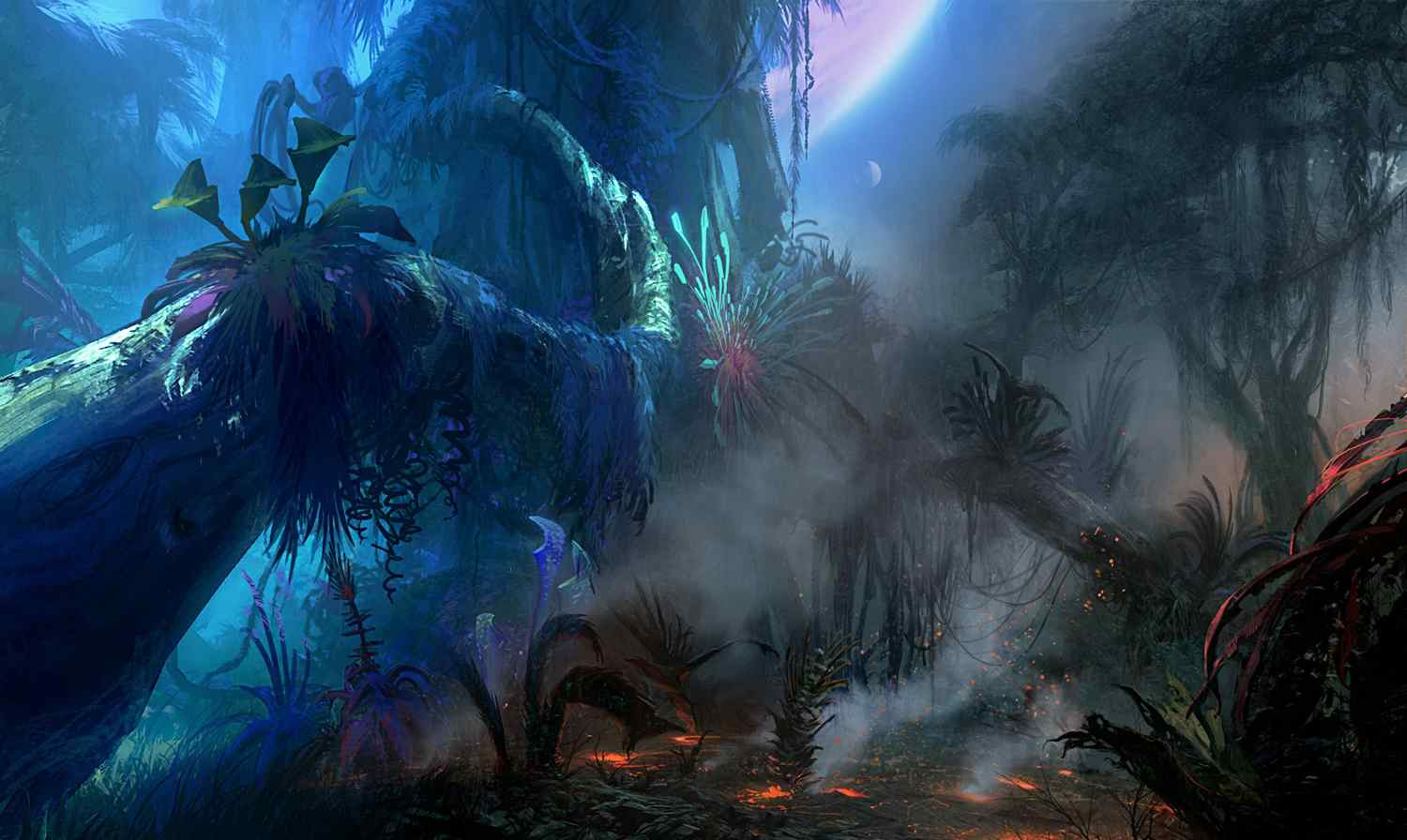Avatar Movie Wallpapers | Free | Download