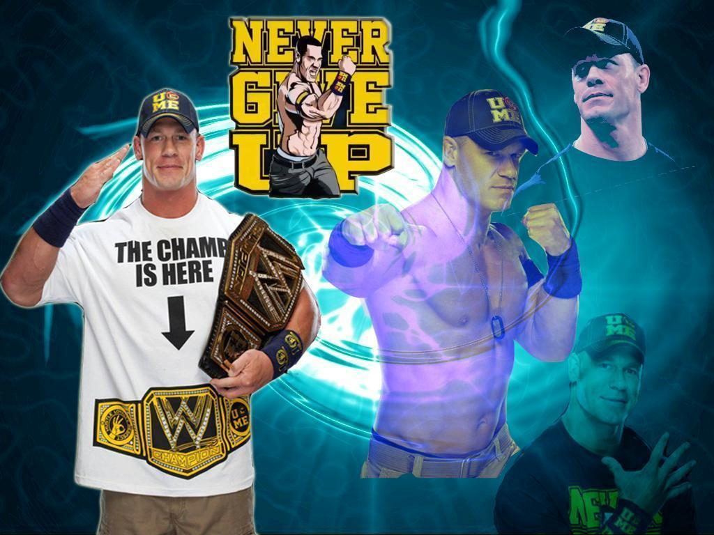 Wallpapers For > Wwe Wallpapers 2014 John Cena