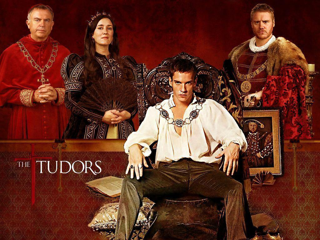 Tudors Wallpapers