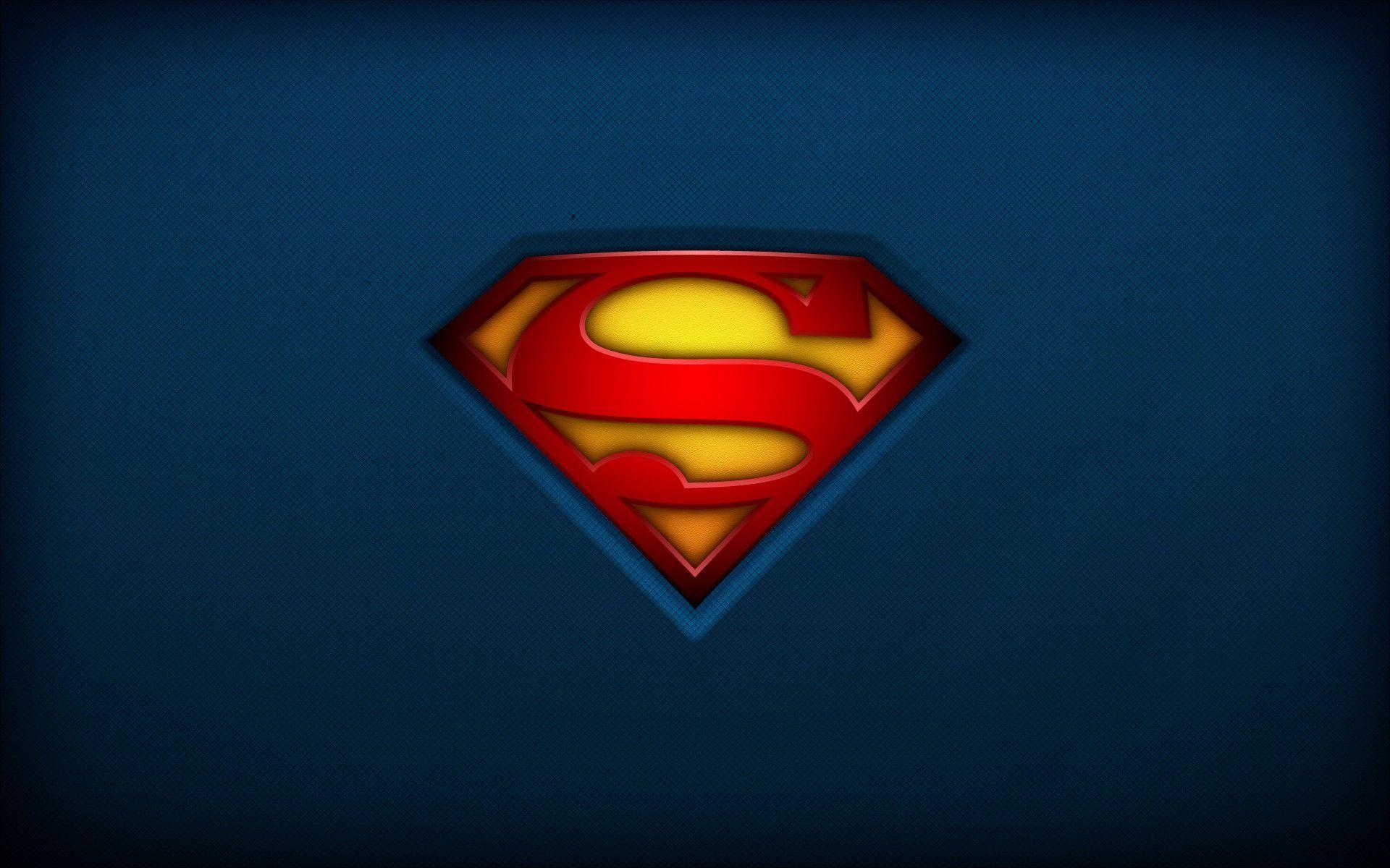 the gallery for gt superman logo wallpaper hd black