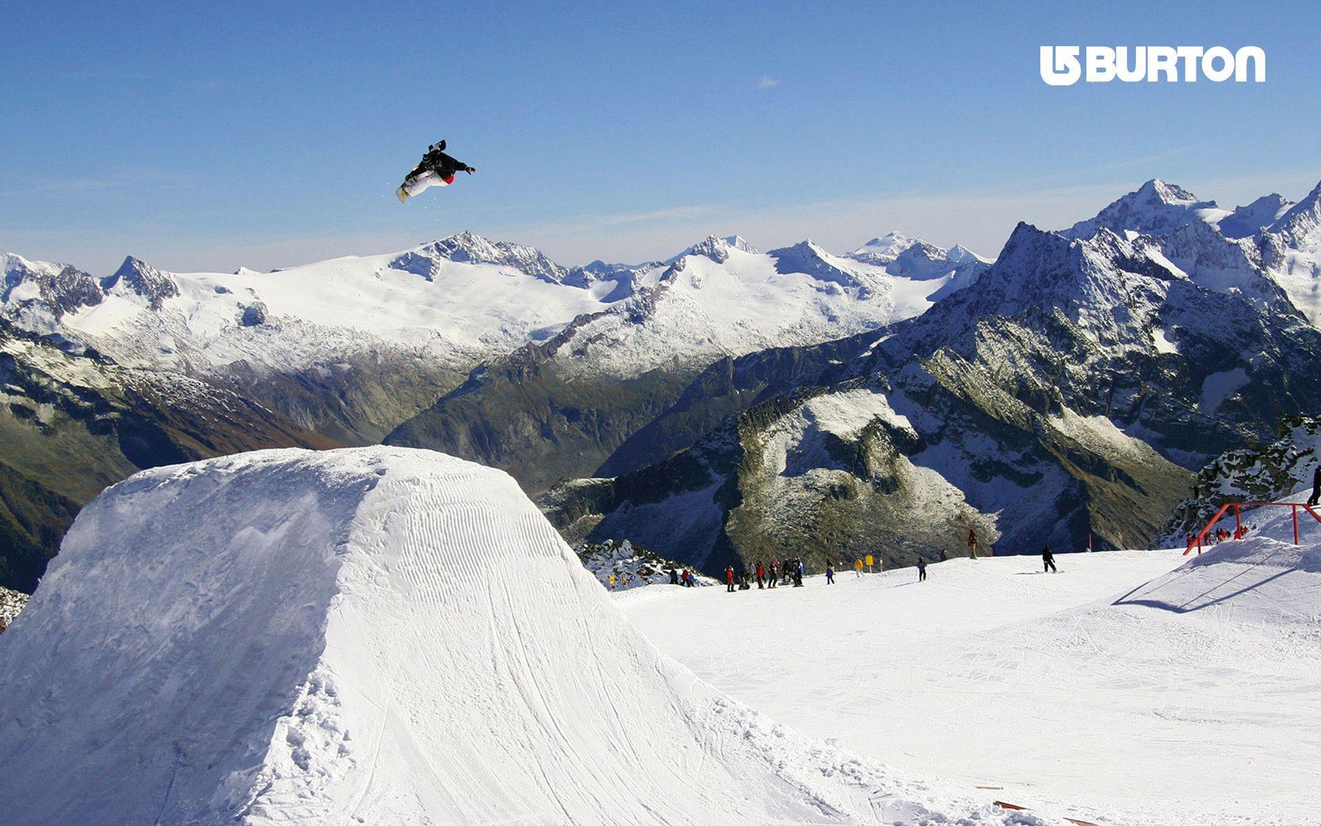 Snowboard wallpapers hd