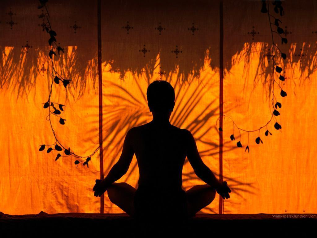 Meditation Wallpapers Wallpaper Cave