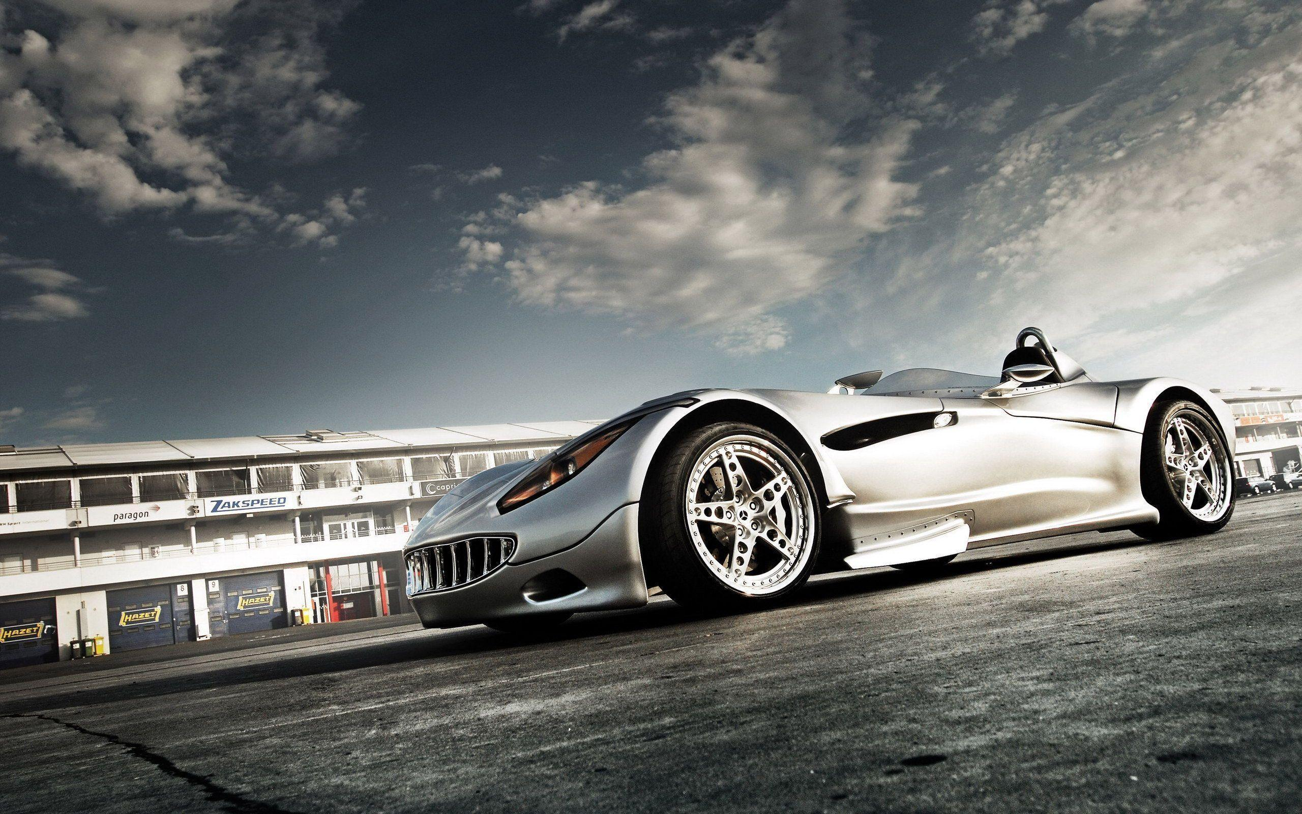 Vehicles For > Super Sport Cars Wallpapers