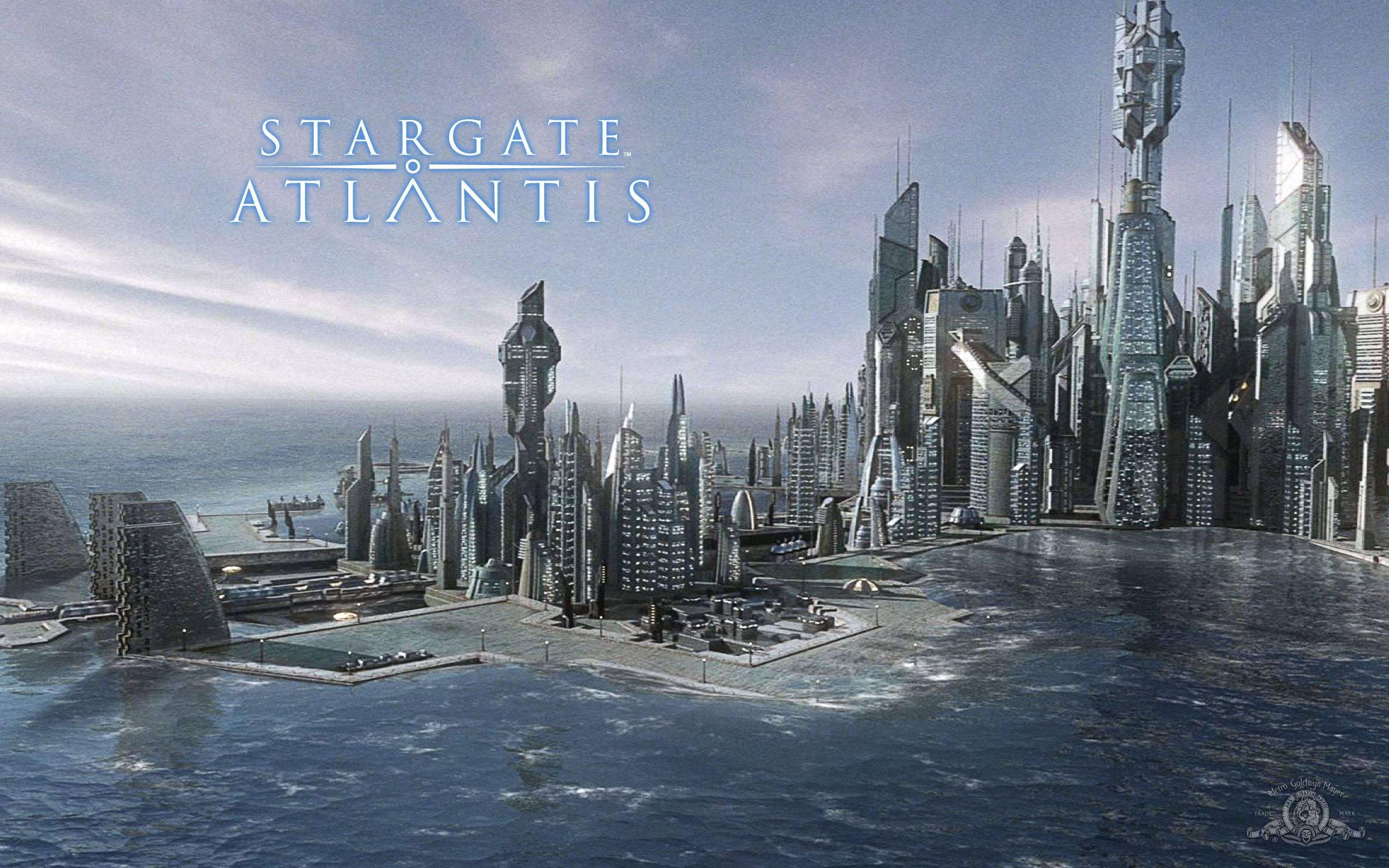 stargate atlantis wallpaper widescreen - photo #19