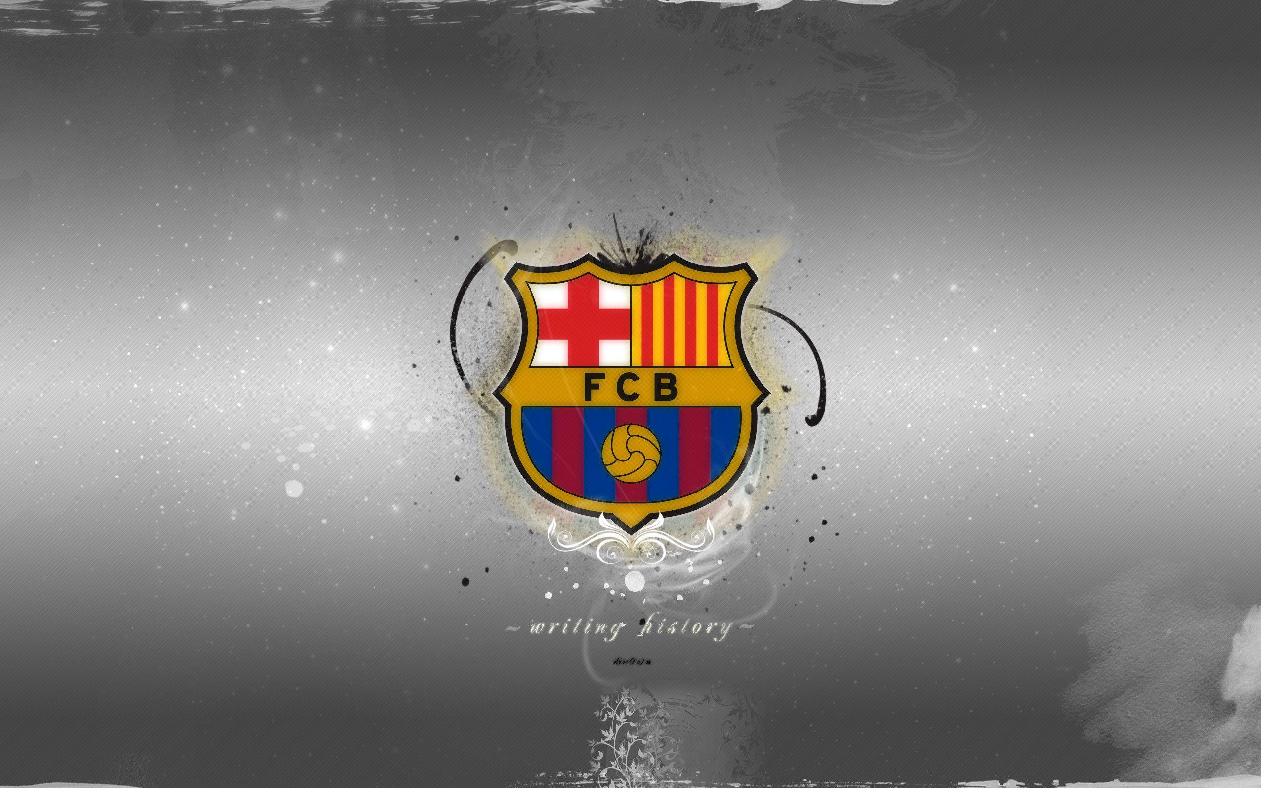 Barca Wallpapers - Wallpaper Cave