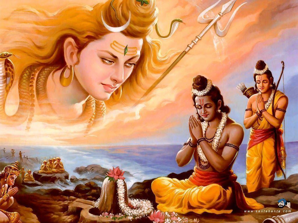 Latest Ram Ramayan Images for Free Download