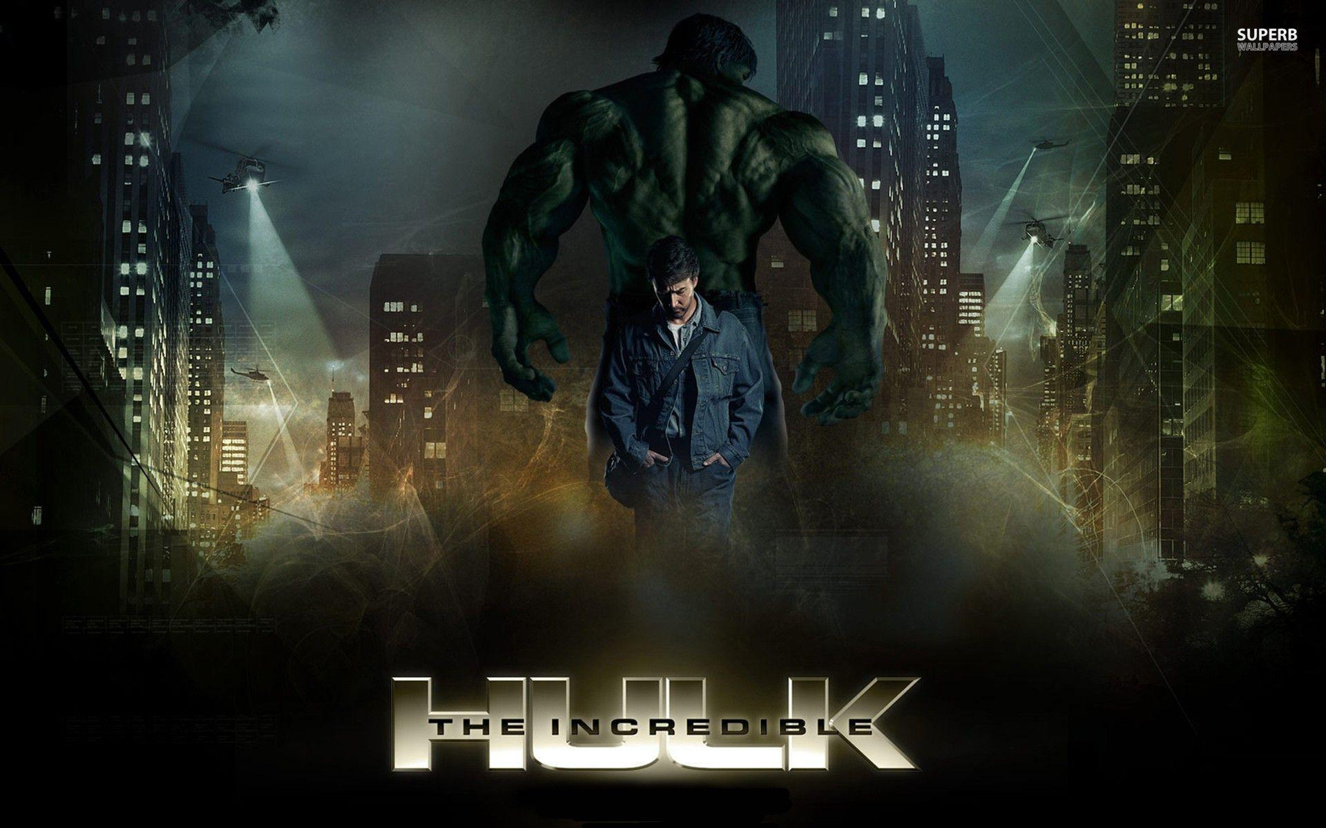 The Incredible Hulk 2014 - Viewing Gallery